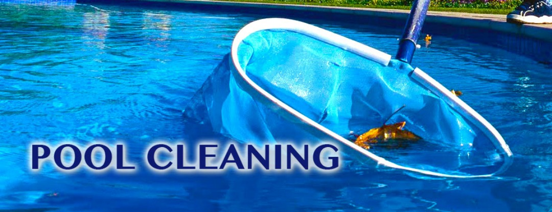 Pool Cleaning Service : Maui pool services